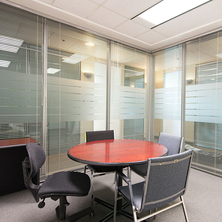 picture of office space for the Pacific Place location